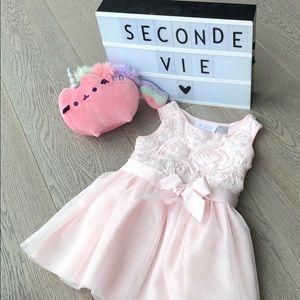 🌸 Children's place pink dress